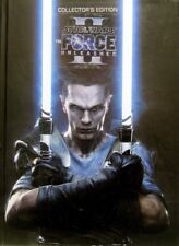 Star Wars - The Force Unleashed II Official Game Guide Collector's Edition - HC