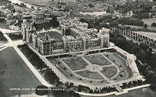 PC71515 Aerial View of Windsor Castle. RP