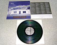 Swingin' Utters - Same S/T (1st Press, Fat Wreck Chords 2000, Insert, Near Mint)