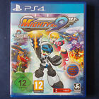 PS4 - Playstation ► Mighty No. 9 -- Ray Edition ◄ TOP | dt. Verkaufsversion