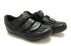 🆕Shimano SPD WR35 Women's Road Cycling Shoes SH-WR35L Size 38 US 7.5