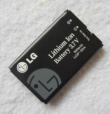 LG LGIP-531A OEM Cell Flip Phone Li-Ion 3.7V Battery 950mAh 3.6Wh 1lCP6/35/54