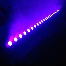 Xstatic X-BAR24 UV 3W Evo UV 24x 3W LED Ultra Violet Black Light Bar
