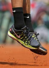 Federer French Open 2012 Nike Zoom Vapor 9 Tour tennis shoes NIB 7US 40