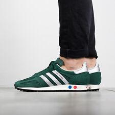 scarpe adidas verde uomo