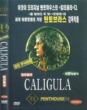 Caligula (1979) / Tinto Brass, Malcolm McDowell / DVD, NEW