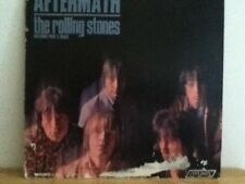 THE    ROLLING  STONES          LP     AFTERMATH