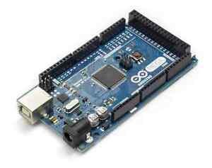 Arduino (A000067) Mega 2560 Rev3 Board, ATmega2560 MCU Based
