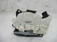 Door Lock Left Rear Skoda Superb (3T4) 2.0 Tdi 16V 5N0839015D