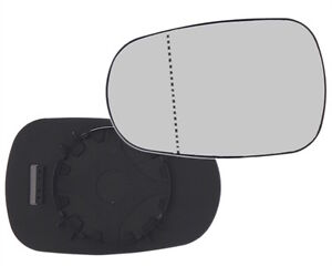 Mirror Rear View Mirror Renault Megane Cut 96-03 1.6 2.0 Defroster As Left