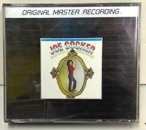 Joe Cocker - Mad Dogs & Englishmen - MFSL - MFCD 2-824-1