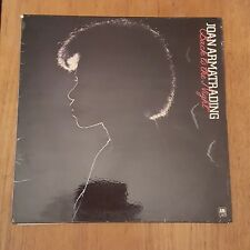 LP - Joan Armatrading - Back to the Night album vinyl record A&M 1975