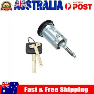 Ignition Barrel For Holden Commodore VT VU VX VY VZ UTE Sedan Wagon SS + 2 Keys
