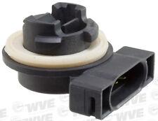 Turn Signal Lamp Socket WVE BY NTK 1P1324