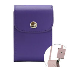 Case for Fujifilm Instax Mini 8 8+ 9 70 90 7s 25 26 50s Film Purple / Grape
