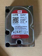"""Western Digital WD Red 3TB,Internal,5400 RPM,8.89 cm (3.5"""") (WD30EFRX)..."""