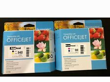 2 HP Officejet Pro 8000 8500 Hp 940 print head C4900A C4901A