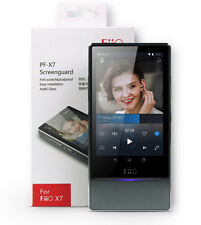 FiiO X7 Audio Player Tempered Glass Screen Protector PF-X7