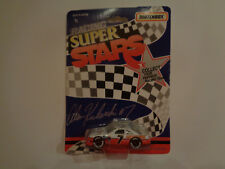 1991 Ford Thunderbird NASCAR 1/64 Super Star Matchbox Alan Kulwicki #7 Hooters