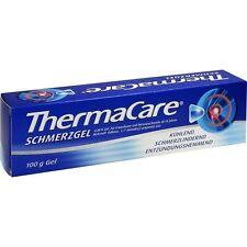 Thermacare Gel de douleur 100 g pzn 10122626