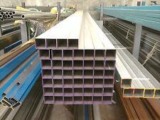 Steel shs 50x50x1.6 galv x 8mtrs