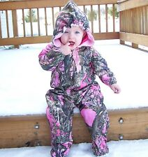 Camouflage Jumpsuit Romper Pink Jumper 3 to 6 months