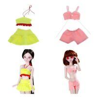 1/3 Doll Bikini for 23inch 24inch BJD SD AS Dolls Dress up Girls Gifts