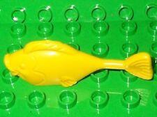Lego DUPLO Fisch gelb aus 3089 3610 2979  Fish aus Winnie Pooh