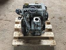 Opel Corsa B Motor Gebrauchtmotor Engine 1.0L