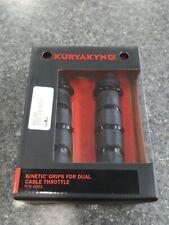 Kuryakyn Grips For Harley Davidson Models - 6351
