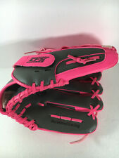 Franklin Pink Baseball Glove Mitt For Right Hand Thrower Size 10.5 Inch Nice