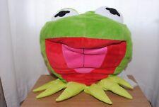 Disney The Muppets Kermit Plush Cushion