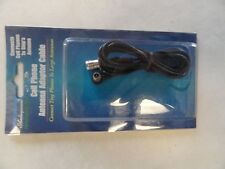 SHAKESPEARE CELL PHONE ANTENNA ADAPTOR CABLE CPA-132 MARINE BOAT