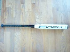 check out 5bae1 9ecbe Mizuno Finch FP 340452 Fastpitch -13 Softball Bat 32   19 oz FREE