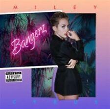 Bangerz - Miley Cyrus (2013 CD Neu) Explicit