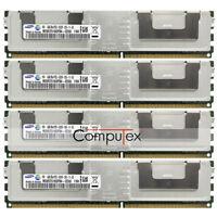 16GB 4X4GB PC2-5300F 667MHz Memory For Dell Precision 490 690 T5400 T7400 R5400