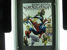 SPIDER-MAN VISIONARIES TPB CONDITION MINT