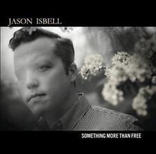 Jason Isbell - Something More Than Free (NEW VINYL LP)