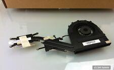 Pezzo di ricambio: Lenovo heatsink, fan, Cooler, RADIATORE 04x1954 per Thinkpad s440, NUOVO