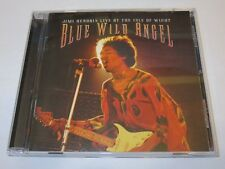 Blue Wild Angel: Live at the Isle of Wight by Jimi Hendrix (CD, 2002)