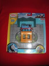 Fisher Price Thomas & Friends Take N Play Thomas Portable Playset New Sealed