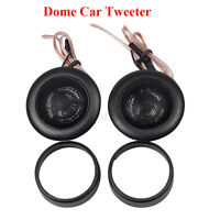 """TS-T120 800W 7/8"""" COMPONENT DOME CAR AUDIO STEREO TWEETER SET Car Speaker"""