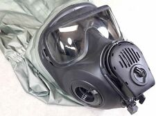 Avon FM53 CBRN/NBC Gas Mask ULTIMATE 40mm NATO Kit Commercial System - Brand New
