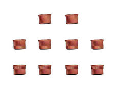 Time-Sert 32214 M16 x 1.5 Ford Spark Plug 3 Valve Inserts - 10 Pack