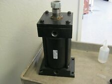 Parker Cylinders Series 2A Cylinder, Model: 06.00 CH2AU34A 7.00.   250 psi Air <