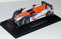 PRODRIVE A06MC1-43 ASTON MARTIN AMR-ONE model race car GULF Le Mans 2011 1:43rd