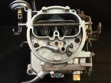 HOLLEY H2  2210 CARBURETOR 1973 DODGE w/360-400c.i. V-8 w/Auto Choke pt#180-5696