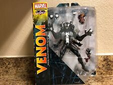 Diamond Toys Marvel Select Venom Collectors Edition Action Figure