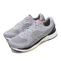New Balance 880v10 880 Extra Wide Grey Black Yellow Men Running Shoes M880G10 4E