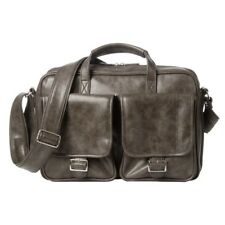 Miche Briefcase/Laptop Case Grey-NIP-Never Opened!
